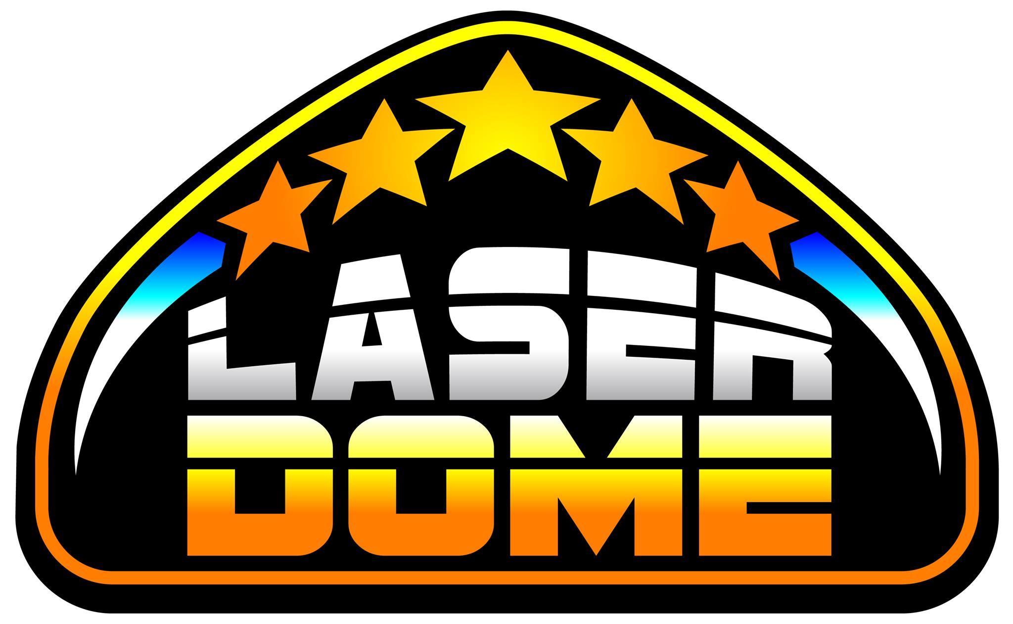 Laserdome deine Lasertag Arena